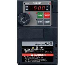东芝变频器VF-S15系列一级代理商 VFS15-4037PL