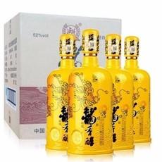 供应 【整箱特卖】52°泸州老窖·龙香醇(4瓶装)