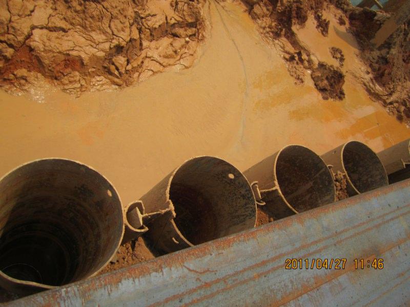 霞浦钢板桩设计钢板桩设计方案泉源设计钢板桩公司