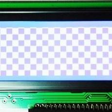 北京华创高晶MDLS16166-EHT-LED04特宽温点阵兼容的控制器