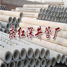 唐山深井管 -桥式滤水井管
