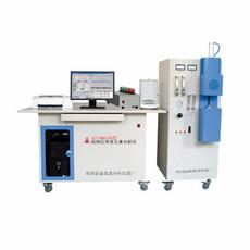 NJ-HW878A型高频红外多元素分析仪多元素分析仪