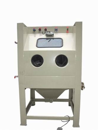 中山湿喷砂机,首选众利喷砂机械厂家