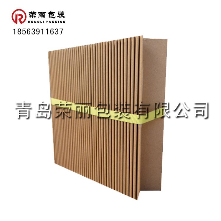 东营利津县产品打包纸边角保护 包装纸护角 专业生产厂家订做销售