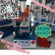 批发销售 小型气动烫标烫金 广州平面烫唛机 服装加工辅助设备