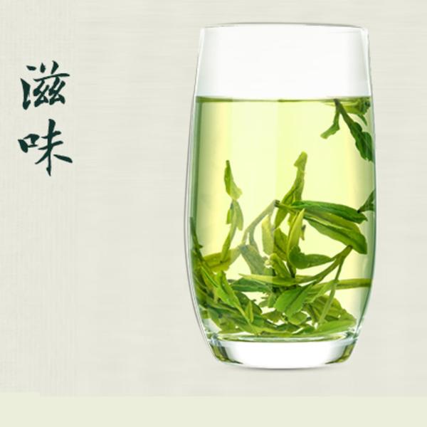 中国最好的绿茶是什么?