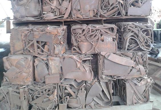 供应 废不锈钢打包料