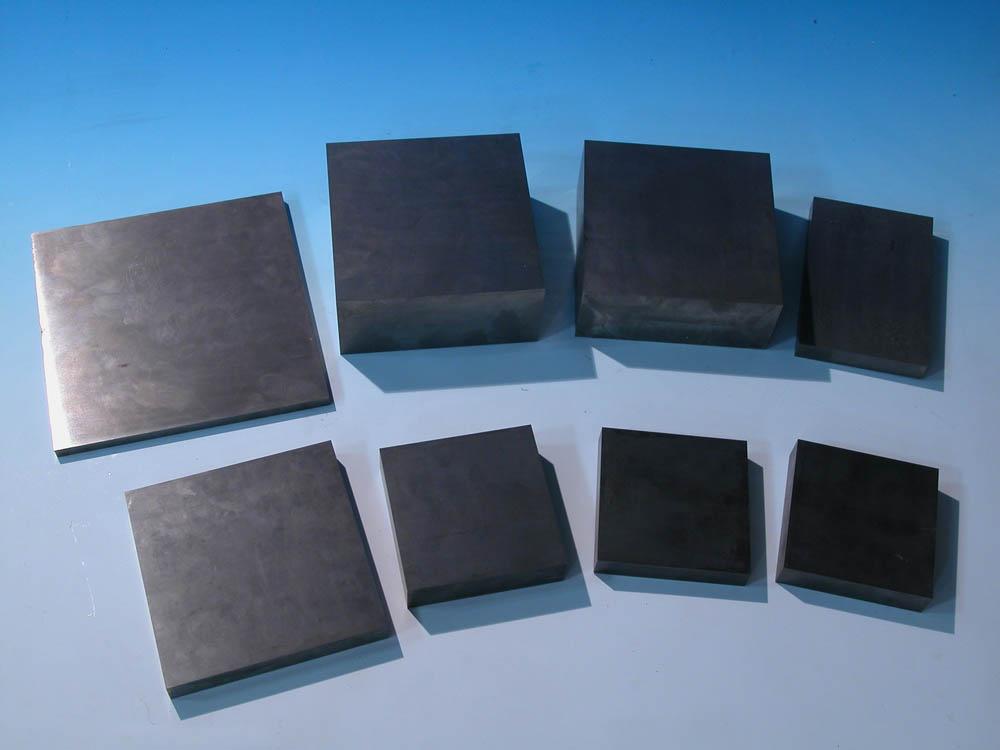 南京代理美国肯纳钨钢板块CD-EDM650 高压烧结钨钢板 进口钨钢价格 CD650钨钢