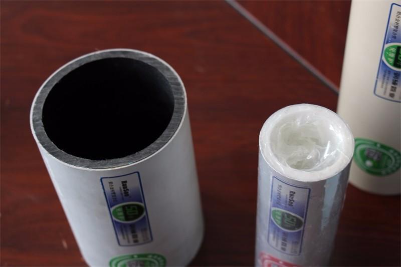 润硕dn160阻氧耐腐蚀型铝合金衬塑复合管