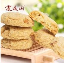 减少饼干配方里的糖,对成品会有多大的影响