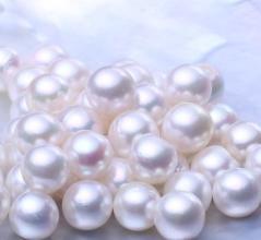 鉴别真假珍珠的4个简易方法