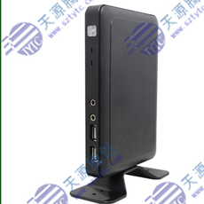 虚拟桌面迷你终端机腾创TC-T2100微型台式电脑