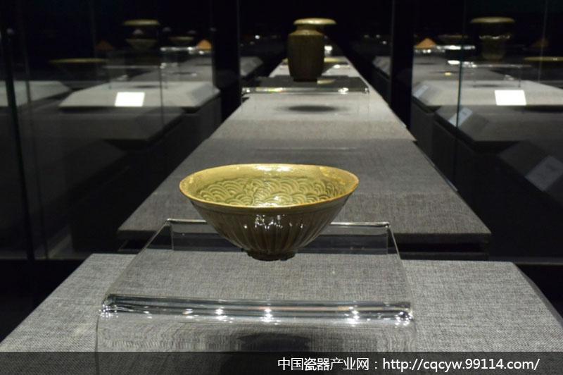 耀州人的骄傲之传世的青瓷
