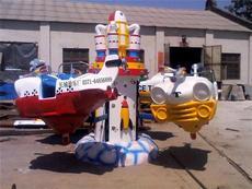 旋转飞机游乐设备、旋转飞机、长虹旋转飞机