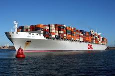 布埃纳文图拉BUENAVENTURA海运,中国到哥伦比亚物流,布埃纳文图拉拖车上门提货,门到门服务
