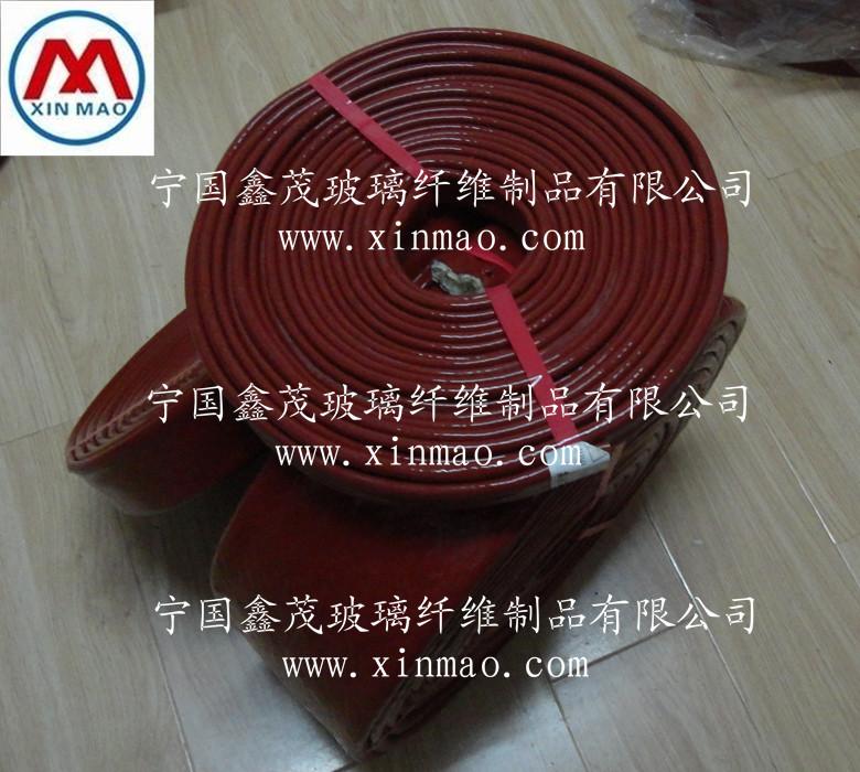 供应批发鑫茂耐高温套管 耐高温套管厂家 耐高温套管生产商