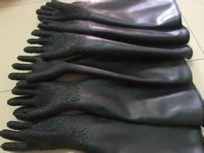 中山喷砂手套、喷砂防护服厂家批发