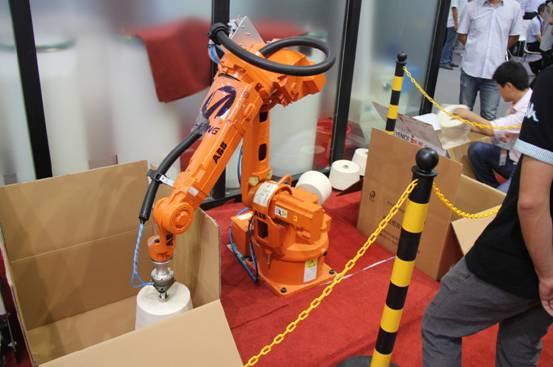 重庆包装机器人