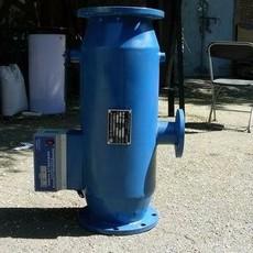供应晟源SY射频水处理器厂家直销型号齐全质优价低