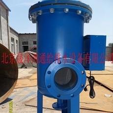 供应晟源全程水处理器厂家直销型号齐全质优价低