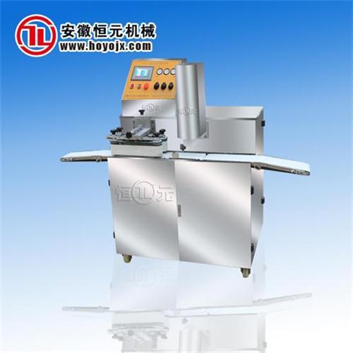 月饼机_恒元机械(在线咨询)_月饼机价格