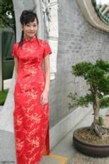 潮州市迎老爷服饰迎老爷服装旗袍唐装表演服装西服西装