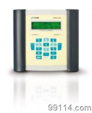 高温型便携式超声波流量计