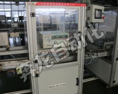 奔龙自动化厂家直销DZ47小型断路器自动通断耐压检测生产线