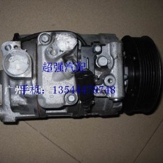 供应奔驰ML350冷气泵,刹车片,减震器,电子扇,原装拆车件
