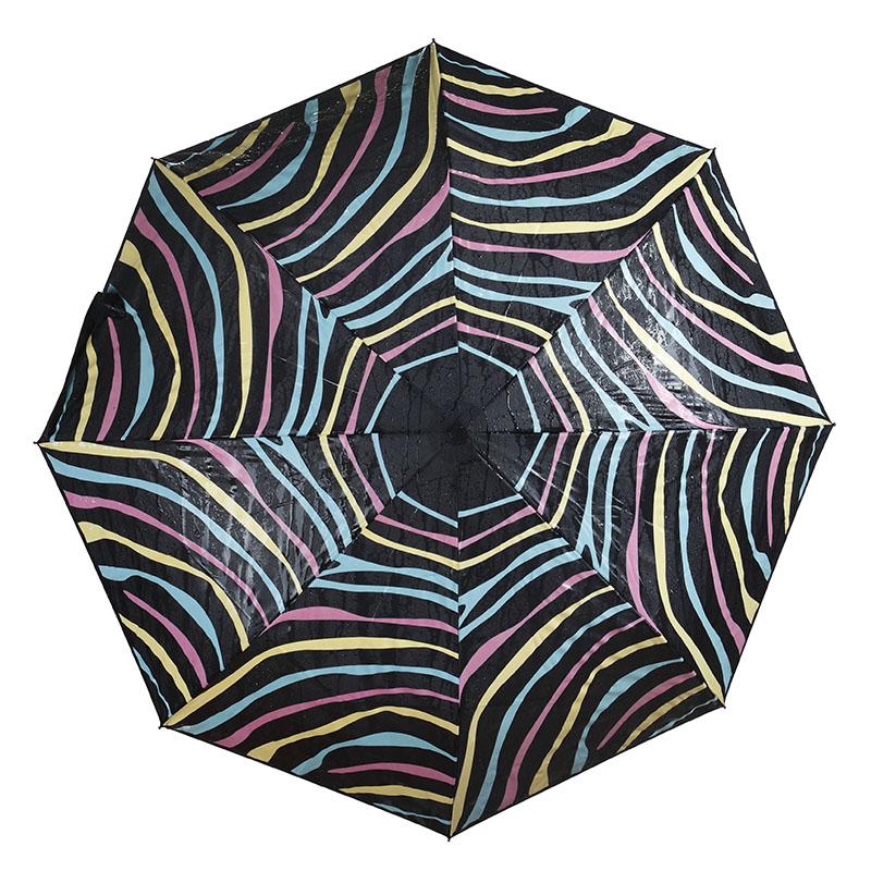雨伞 遇水变色 共享雨伞 折叠伞 汽车伞 三折伞 全自动雨伞 雨伞批发 定制批发logo