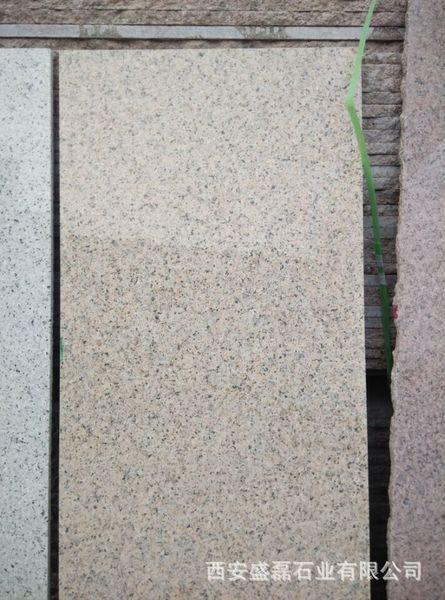 厂家直销优质黄金钻天然花岗岩石材外墙干挂新疆