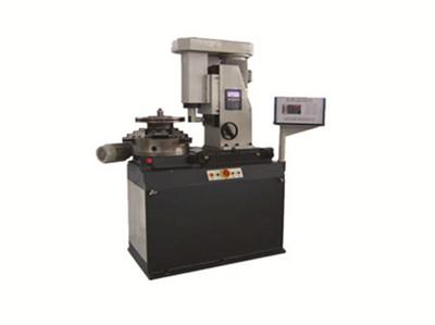 ?單面立式100-200型動平衡機