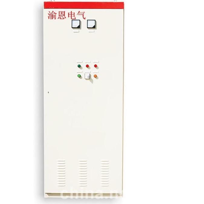 SMS系列绕线电机节能控制装置(图)