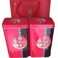 云南茗茶 滇红茶 红茶