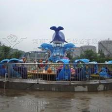 飞豹游乐激战鲨鱼岛价格 激战鲨鱼岛厂家和图片 临沧曲靖鲨鱼岛游乐设备