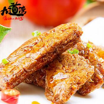 供应 九道湾素肉豆腐干