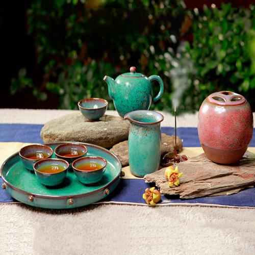 茶具套装9件套 6800