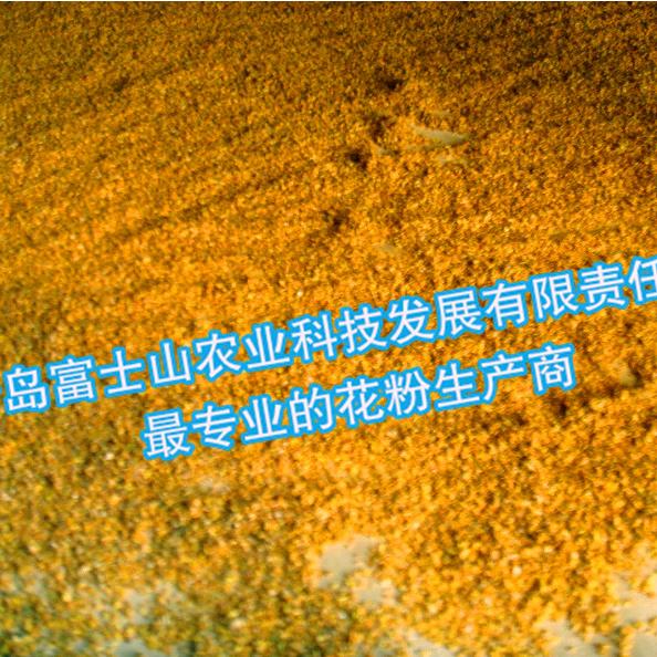 苹果花粉 富士山牌优质活性花粉 提高果树授粉率