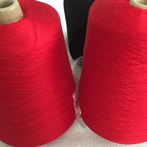 丝光棉线60支 双丝光烧毛棉纱60支2股现货