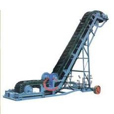 供应皮带式输送机 大倾角皮带式输送机