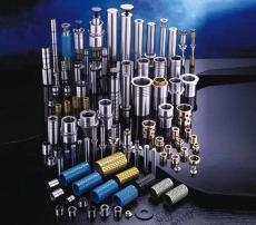 【导柱导套订做】、高精密耐用导柱导套、批发订做就找恒通兴模具配件