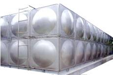 不锈钢水箱广西南宁厂家供应