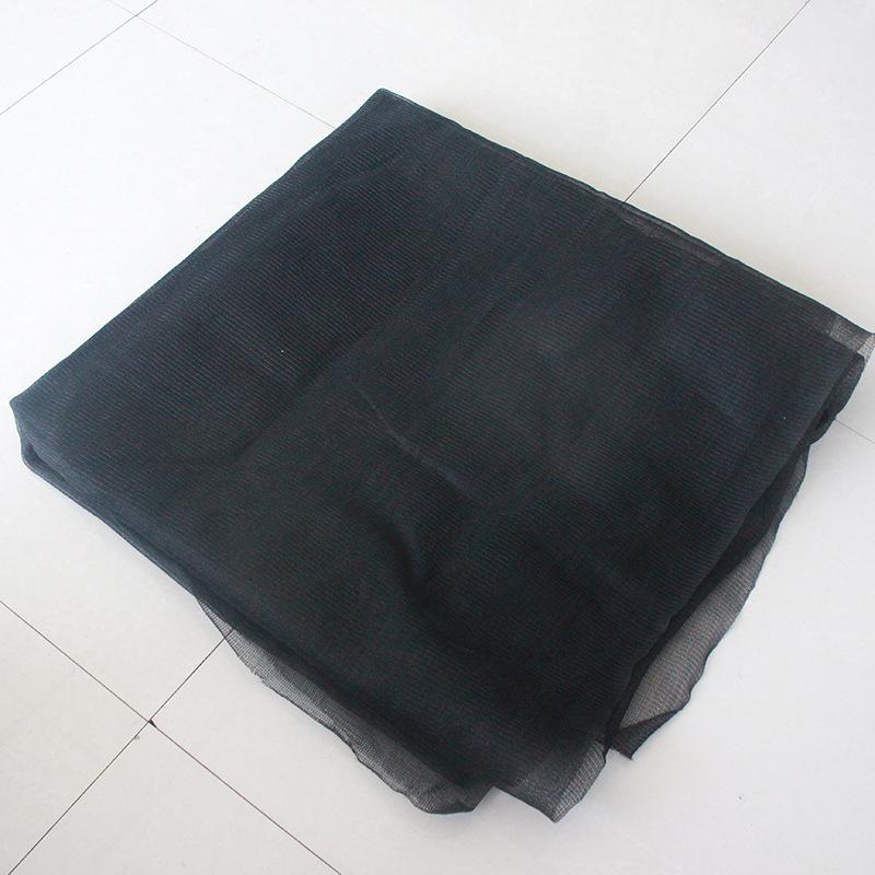 ABS优质农用遮阳网 墨绿色 遮光保温农用网供应