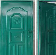 供应来图定制 欧式风格庭院大门 花式铁艺大门