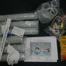 销售美国3M高压冷缩三芯电缆终端接头5623PST-G-CN