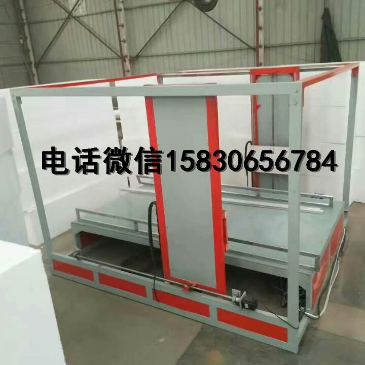欧式构件切割机EPS造型切割机