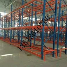 乐从厂定做承重500kg长2米0.6宽米高2.7米仓库储物式货架重型货架