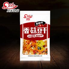 其乐香菇豆干 其乐鲍菇豆干 香辣豆干 五香豆干 散称豆干 小包装豆腐干 多种口味