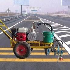 江苏热熔划线-小区道路-地下车库划线施工