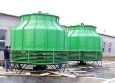 冷却塔供应大连鞍山逆流式冷却塔专业安装及维修